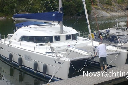 Lagoon 380 for sale in Netherlands for €199,000 (£167,874)