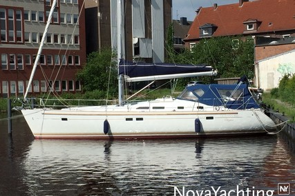 Beneteau Oceanis 423 for sale in Netherlands for €119,500 (£107,192)