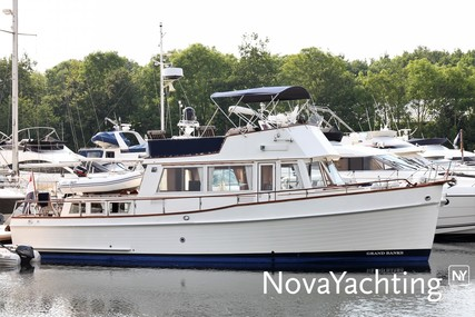 Grand Banks 42 Classic for sale in Netherlands for €129,500 (£111,770)