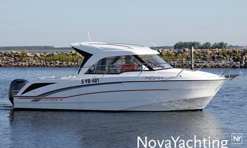 Image of Beneteau Antares 8 OB for sale in Netherlands for €49,500 (£43,850) In verkoophaven, BRUINISSE, Netherlands