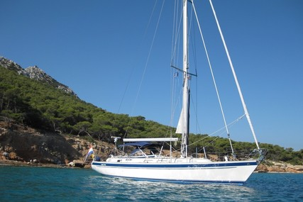 Hallberg-Rassy 53 SCANDINAVIA for sale in Greece for €365,000 (£334,142)