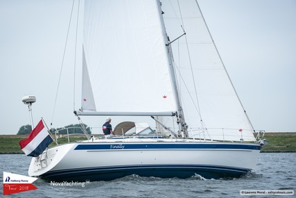 Hallberg-Rassy 43 for sale in Netherlands for €329,000 (£295,605)