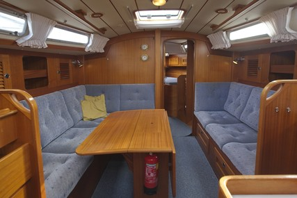 Hallberg-Rassy 36 for sale in Netherlands for €134,500 (£121,915)