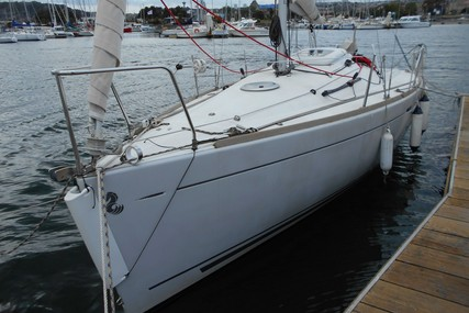 Beneteau First 21.7 for sale in France for €15,000 (£13,253)