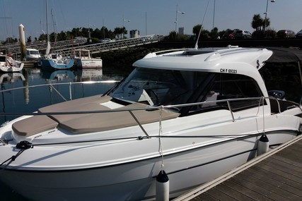 Beneteau Antares 7 OB for sale in France for €60,000 (£53,526)