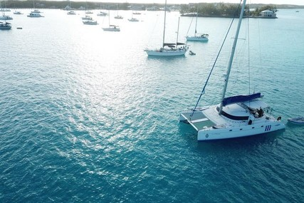 Fountaine Pajot Belize 43 for sale in France for €189,000 (£170,999)