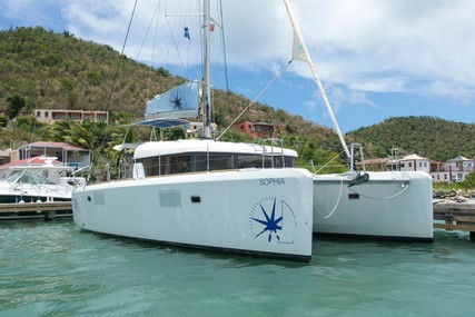 Lagoon 39 for sale in  for €220,000 (£197,886)