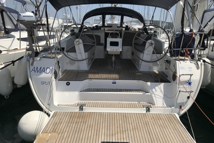 Bavaria Yachts 46 Cruiser for sale in  for €110,000 (£95,141)