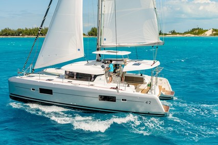 Lagoon 42 for sale in  for €425,000 (£356,400)