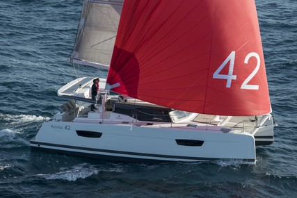 Fountaine Pajot Astrea 42 for sale in  for €495,000 (£423,718)