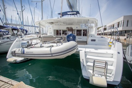 Lagoon 450 for sale in  for €399,000 (£352,530)