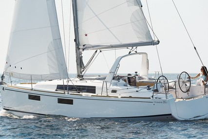 Beneteau OCEANIS 35.1 SHALLOW DRAFT for sale in Spain for €172,600 (£148,520)