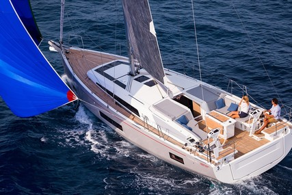 Beneteau Oceanis 461 for sale in  for €409,500 (£370,498)