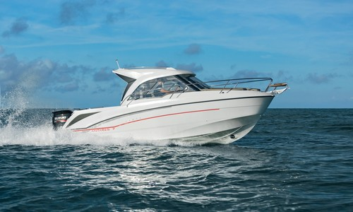 Image of Beneteau Antares 7 OB for sale in  for €59,850 (£53,018) Ampuriabrava,