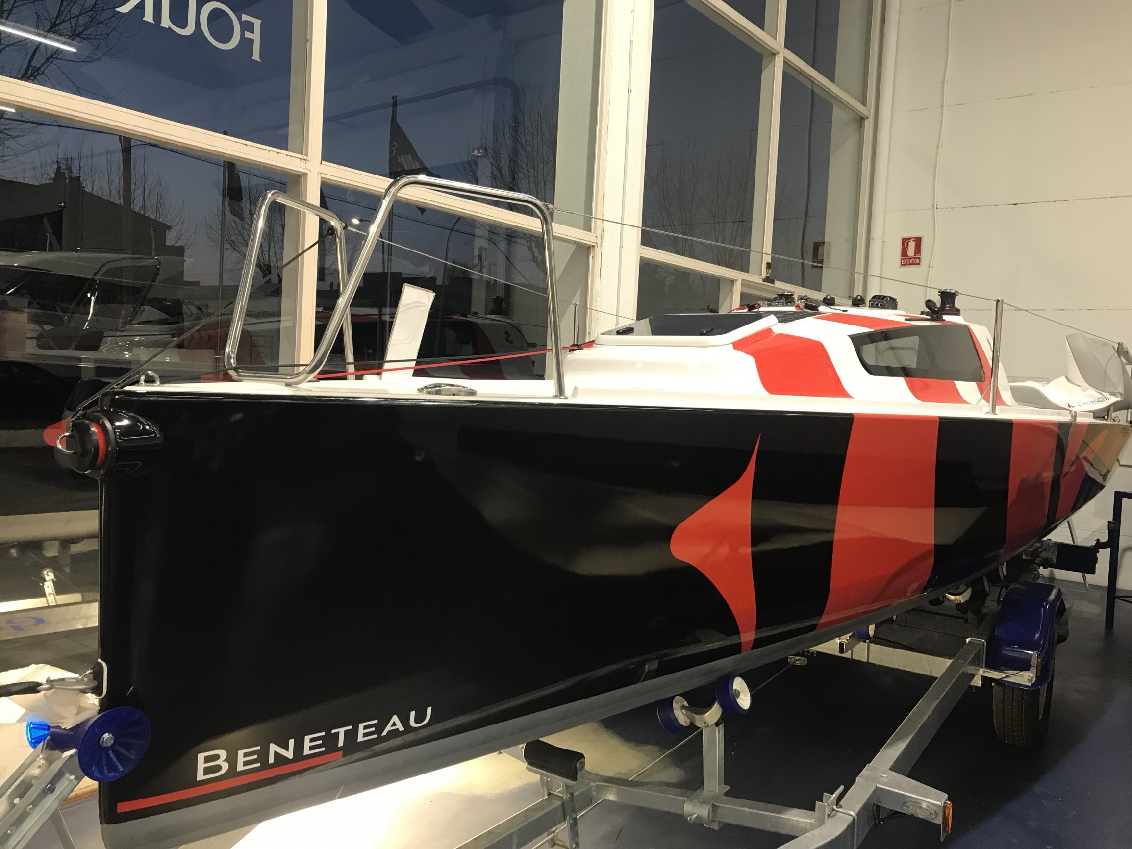 Beneteau FIRST 24 SEASCAPE for sale in for €80,870