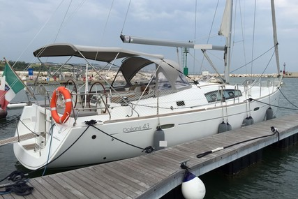 Beneteau Oceanis 43 for sale in  for €115,000 (£98,415)