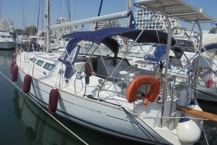 Jeanneau Sun Odyssey 40.3 for sale in France for €80,000 (£71,760)