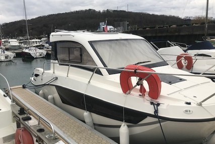 Quicksilver 755 Weekend for sale in France for €59,900 (£53,800)