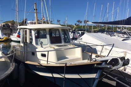 Rhea Marine 28 for sale in France for €83,900 (£74,107)