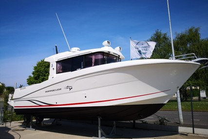 Beneteau Barracuda 9 for sale in France for €59,000 (£52,944)