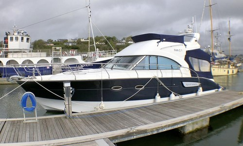 Image of Beneteau Antares 12 for sale in Ireland for €125,000 (£104,320) KINSALE, , Ireland