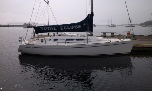 Image of Elan 31 for sale in Ireland for €45,500 (£37,771) SHANNON WATERWAYS, , Ireland