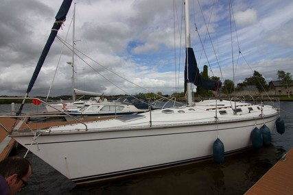 Hunter 40 for sale in Ireland for €44,950 (£37,315)