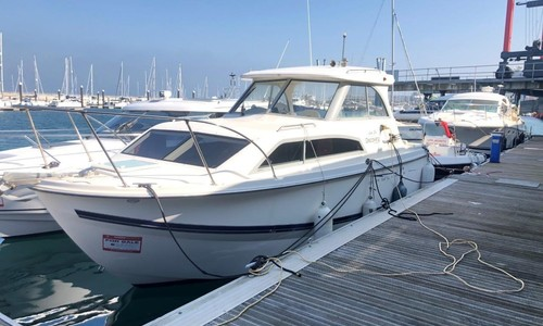 Image of Bayliner Discovery 246 for sale in Ireland for €28,950 (£25,908) DUN LAOGHAIRE, , Ireland