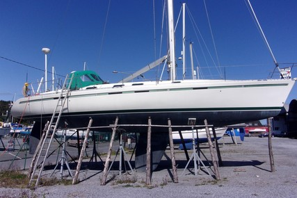 Beneteau First 45F5 for sale in Ireland for €54,950 (£46,080)