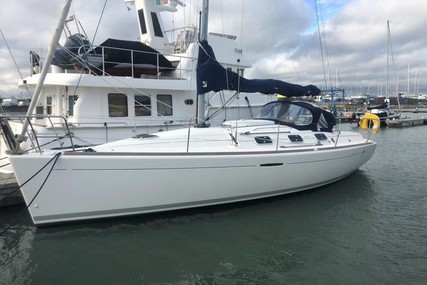 Beneteau First 33.7 for sale in Ireland for €44,000 (£38,669)