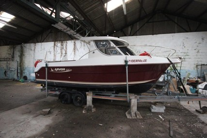 Arvor 230 AS for sale in Ireland for €28,500 (£23,781)
