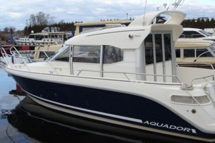 Aquador 28 C for sale in United Kingdom for £84,995