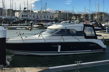Aquador 23 HT for sale in Ireland for €39,900 (£33,709)