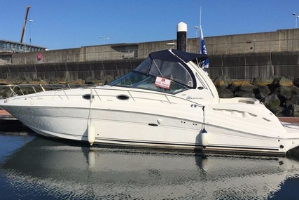 Sea Ray 375 Sundancer for sale in Ireland for €109,950 (£92,753)