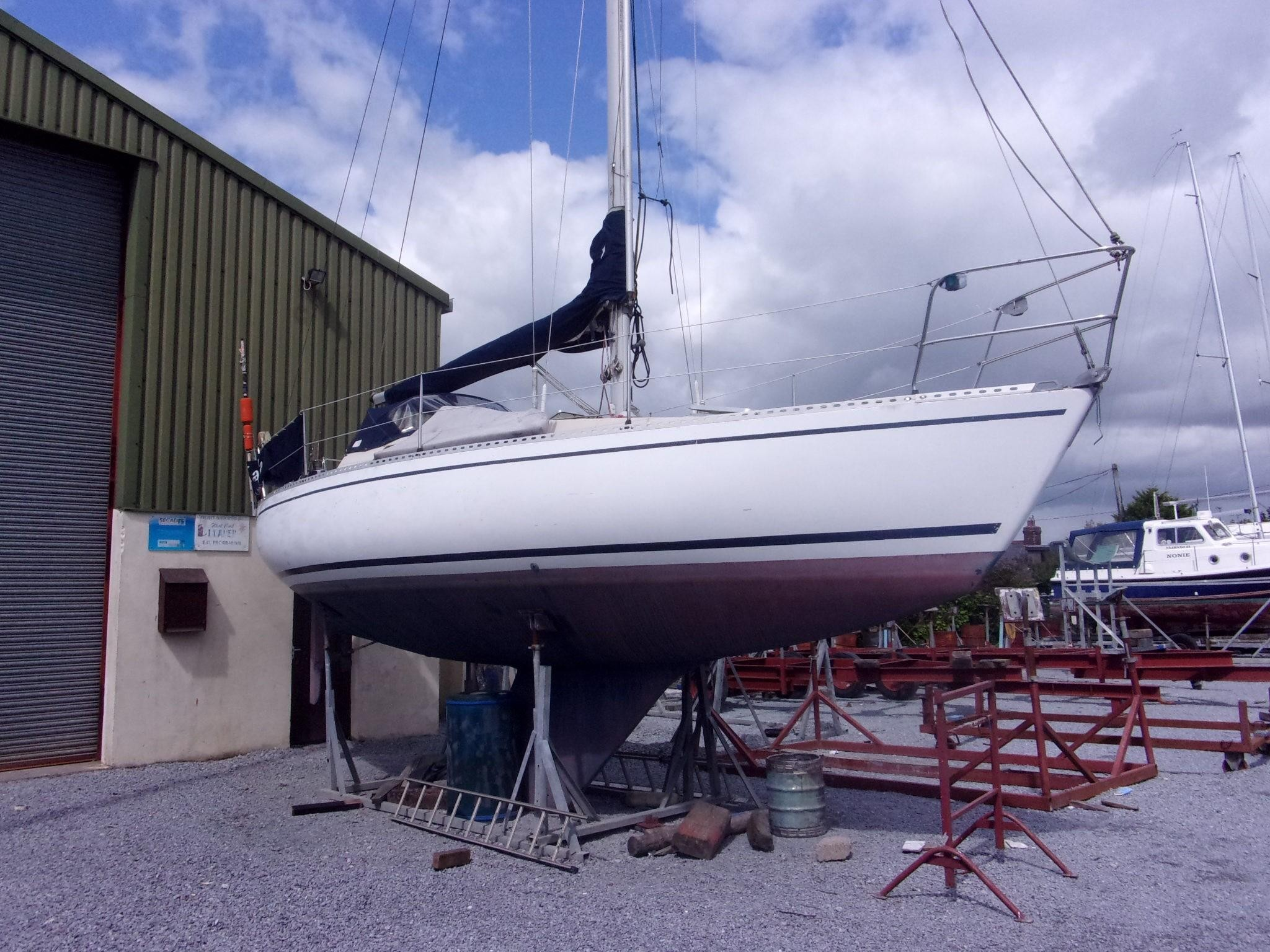 Beneteau First 30 for sale in Ireland for 14 950 €