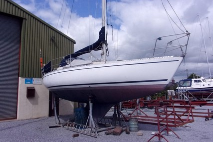 Beneteau First 30 for sale in Ireland for €14,950 (£12,628)