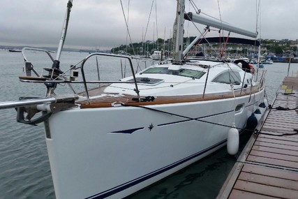 Jeanneau Sun Odyssey 39 DS for sale in Ireland for €104,950 (£90,211)
