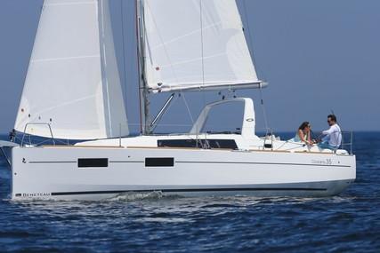 Beneteau Oceanis 35 for sale in Ireland for €124,950 (£104,782)