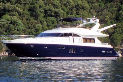 Princess 23 for sale in Malta for €775,000 (£682,633)