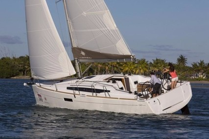 Jeanneau Sun Odyssey 349 for sale in Ireland for €139,900 (£125,491)