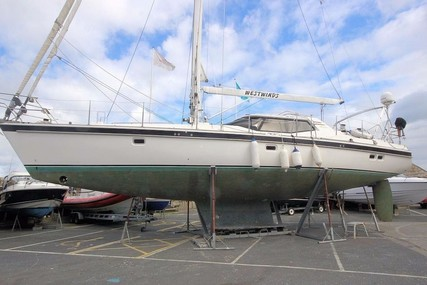 Wauquiez 54 Pilot Saloon for sale in Ireland for €379,000 (£319,610)
