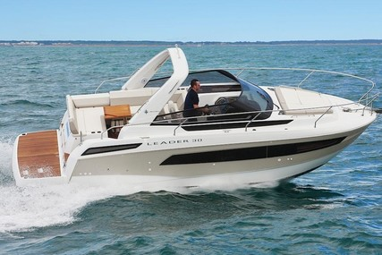 Jeanneau Leader 30 for sale in Ireland for €189,000 (£169,816)