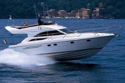 Princess 40 for sale in Malta for €169,999 (£143,208)
