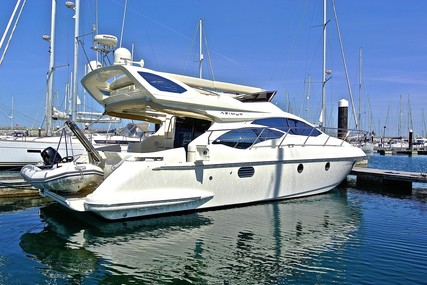 Atlantis AZIMUT 43 FLY for sale in Ireland for €234,950 (£196,550)