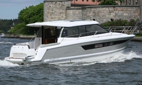 Image of Jeanneau NC 11 for sale in Ireland for €290,000 (£259,531) Ireland