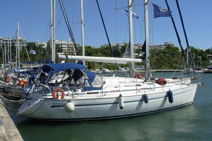Bavaria Yachts 38 Cruiser for sale in Greece for €53,000 (£47,281)