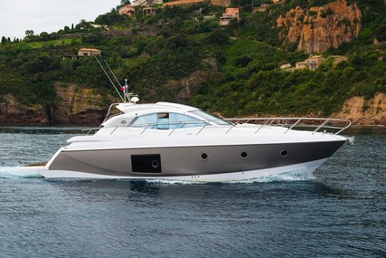 Sessa Marine C44 for sale in France for €549,500 (£464,124)