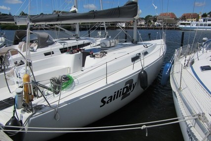 Dehler 44 VARIANTA for sale in Germany for €98,000 (£87,224)