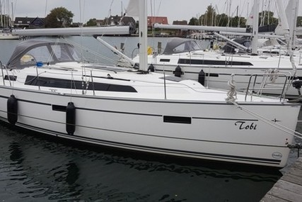 Bavaria Yachts 37 Cruiser for sale in Germany for €139,900 (£124,194)