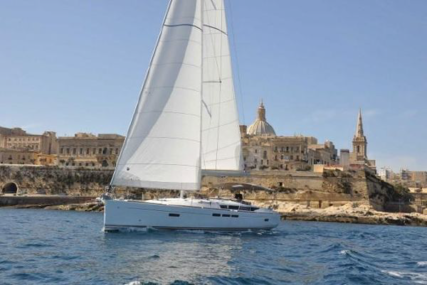 Jeanneau Sun Odyssey 509 for sale in Malta for €200,000 (£179,897)